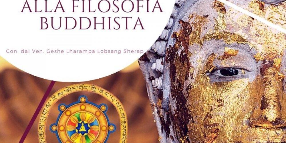 Introduzione alla Filosofia Buddhista