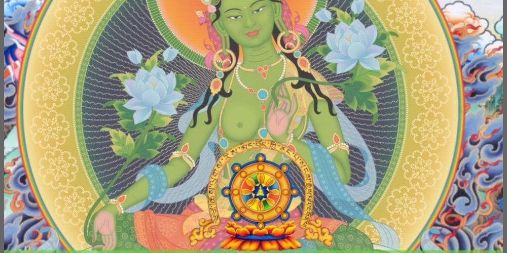 Puja di Tara