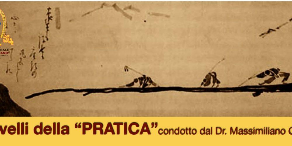 """I Livelli della """"PRATICA"""""""
