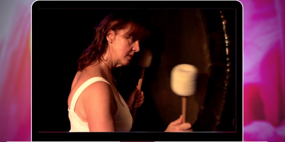 Massaggio Sonoro condotto di Daniela Gruber