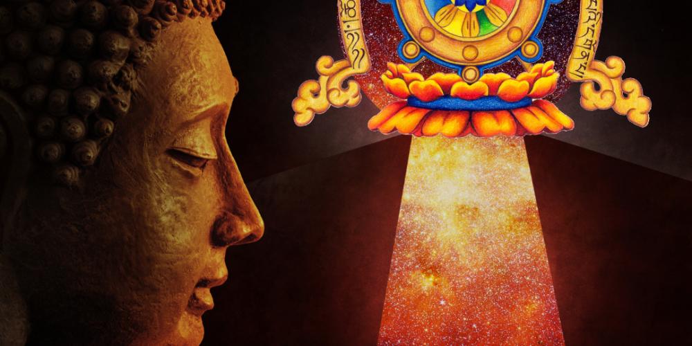 Corso BASE di Filosofia Buddhista sulla Concentrazione Meditativa (LAM-RIM)