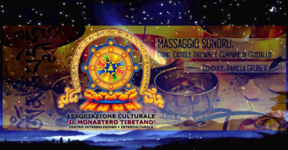 GONG SOTTO LE STELLE