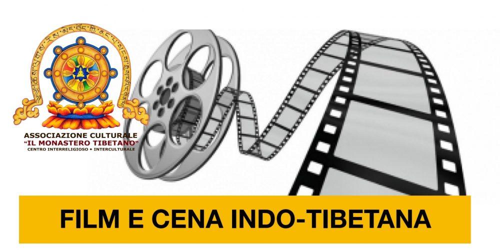 """FILM """"BARDO"""" E CENA INDO-TIBETANA"""