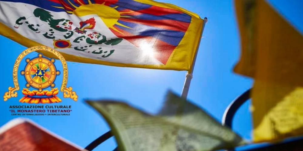 RiparTiAmo Il Monastero Tibetano, nel rispetto della regolamentazione Covid-19
