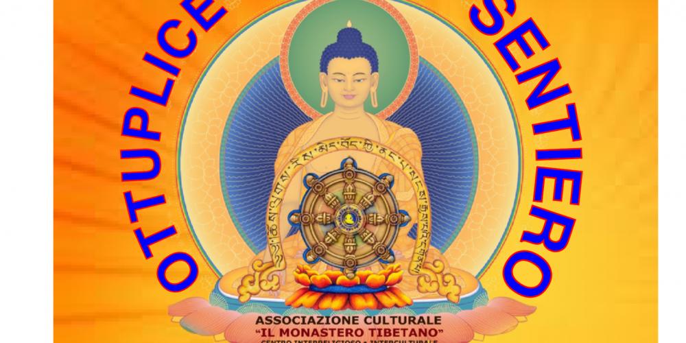 Basic DHARMA TEACHER – CORSO BASE di FILOSOFIABUDDHISTA TIBETANA Condotto dal Maestro Guida Il Ven. Geshe Lobsang Sherap
