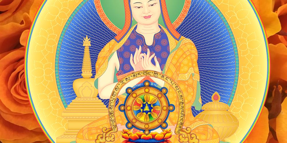 LOJONG Basic Dharma Teacher – Corso Base di Filosofia Buddhista