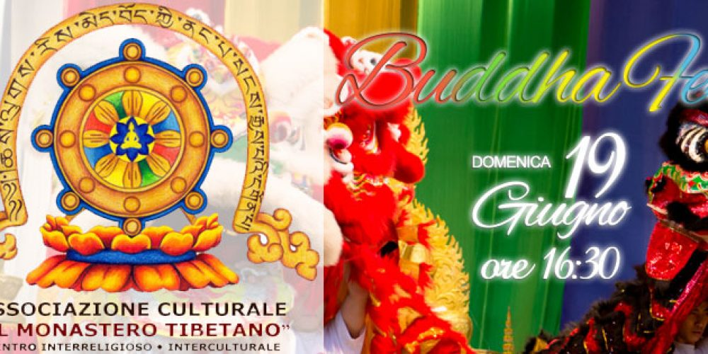 BUDDHA FEST