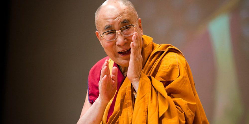 Insegnamenti Dalai Lama   2016