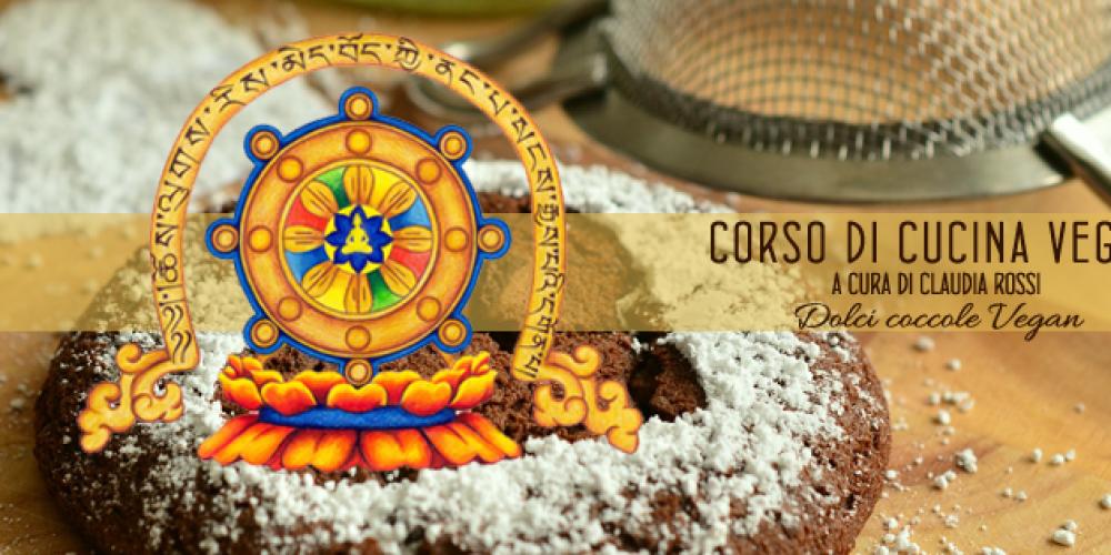 CUCINA VEGAN: Dolci Coccole