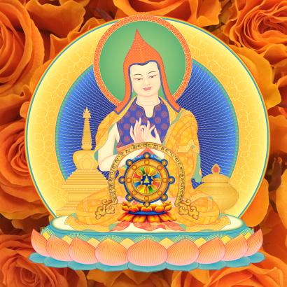 """LOJONG Basic Dharma Teacher – Corso Base di Filosofia Buddhista Ultima Lezione """"Riprendiamo a Settembre"""""""